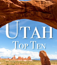 Top 10 Places To Visit In Utah