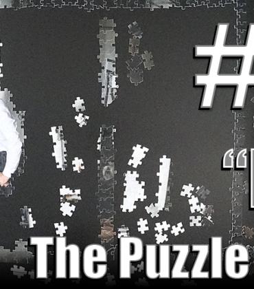 1000 Piece Jigsaw Puzzle 10 of 10 | Eli | VLOG 051