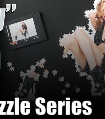 1000 Piece Jigsaw Puzzle 9 of 10 | Katy