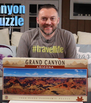 The Puzzle Series | Grand Canyon | VLOG 053