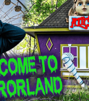 Alice in Horrorland | Abandoned Amusement Park