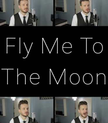 Fly Me To The Moon (ACAPELLA) – Frank Sinatra