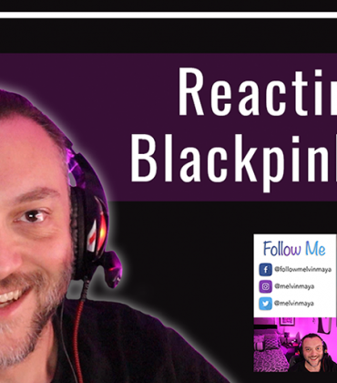 Reacting To BLACKPINK 'Stay'